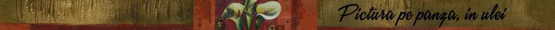 CBalan Art - Pictura pe panza, in ulei - Arta originala si reproduceri la comanda